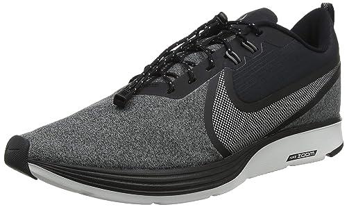 Shield Laufschuhegrau Nike Strike 2 Zoom Herren fv7yY6bg