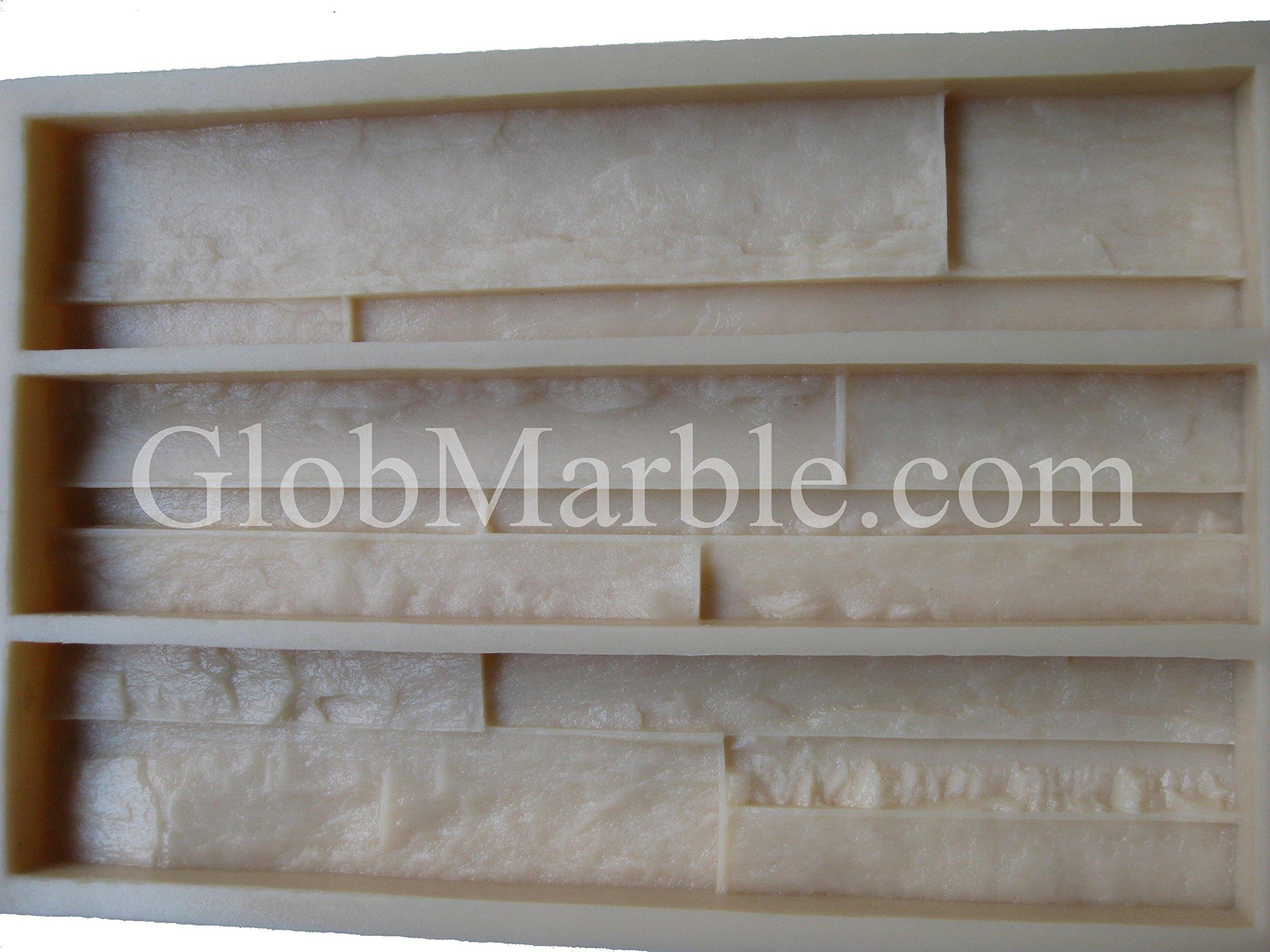 Stone Veneer Mold Vs 101/4