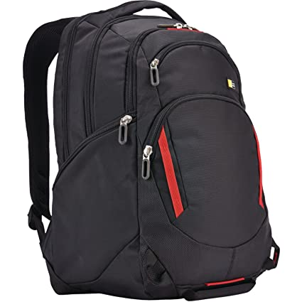 b03ca771917b Amazon.com  Case Logic Evolution Deluxe Backpack for Laptops and Tablets  (BPED-115)  Computers   Accessories