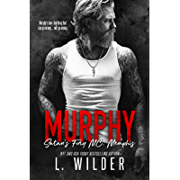 Murphy: Satan's Fury MC-Memphis (English Edition)