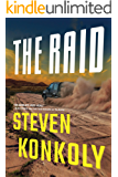 The Raid (Ryan Decker Book 2)