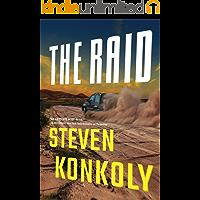 The Raid (Ryan Decker Book 2)