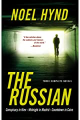 The Russian: Three Complete Novels (The Russian Trilogy) Kindle Edition