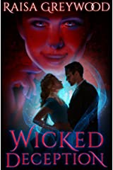 Wicked Deception (Wicked Magic Book 1) Kindle Edition