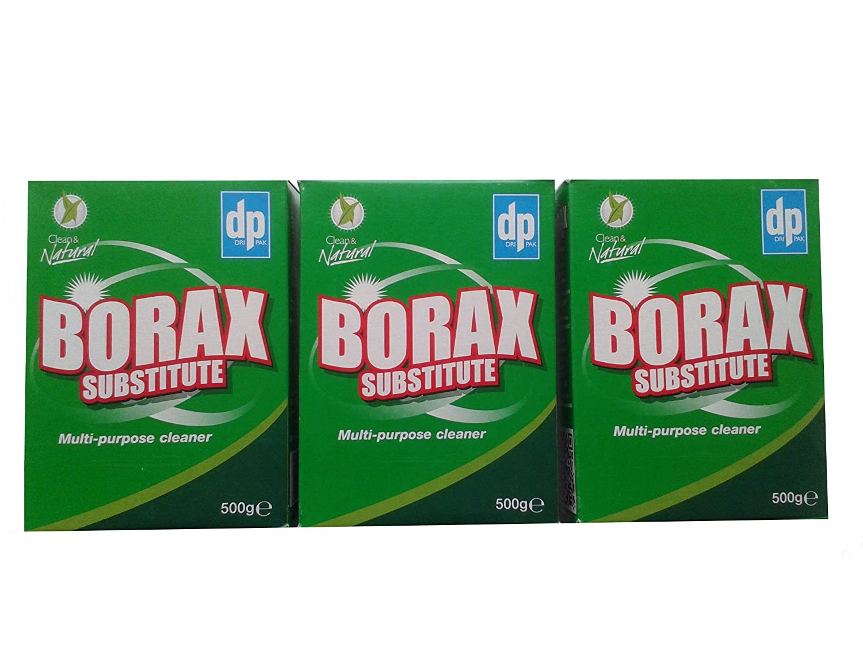 dripak bórax sustituto 500 G Pack de 3 - 002116 X 3 - embalaje ...