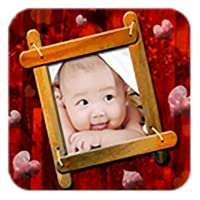 Kids Photo Frames Effect