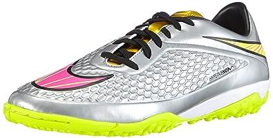 b6b006b61dd Nike Hypervenom Phelon Premium TF Soccer Shoe (Chrome) Sz. 11