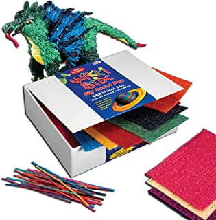 product image for Wikki Stix WKX805 Big Count Box of 468, Yarn/Food Grade Wax