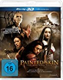 Painted Skin: The Resurrection  (inkl. 2D-Version) [3D Blu-ray]