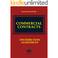Commercial Contracts: Distribution Agreement (Commercial Contracts Series)