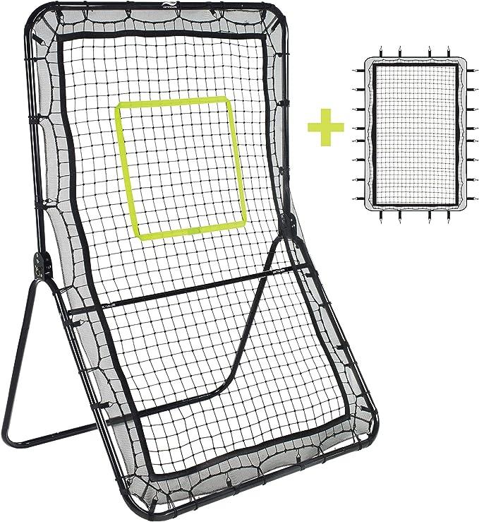 Victorem Lacrosse Rebounder - High-Quality Durable Rebounder
