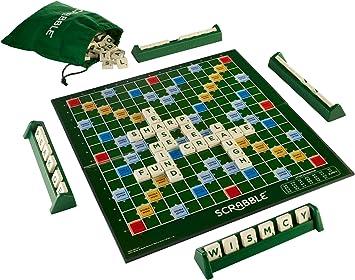 Scrabble là gì, cách chơi Scrabble game