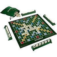 Scrabble - Original Kelime Oyunu, İngilizce (Mattel Y9592)