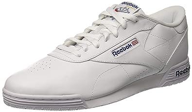 Clean Logo Fitness Reebok Lo Exofit Garçon Chaussures De Int tBwxPEw