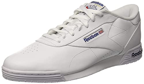 Reebok Men s Exofit Lo Clean Logo Int Gymnastics Shoes  Amazon.co.uk ... 96823d41c