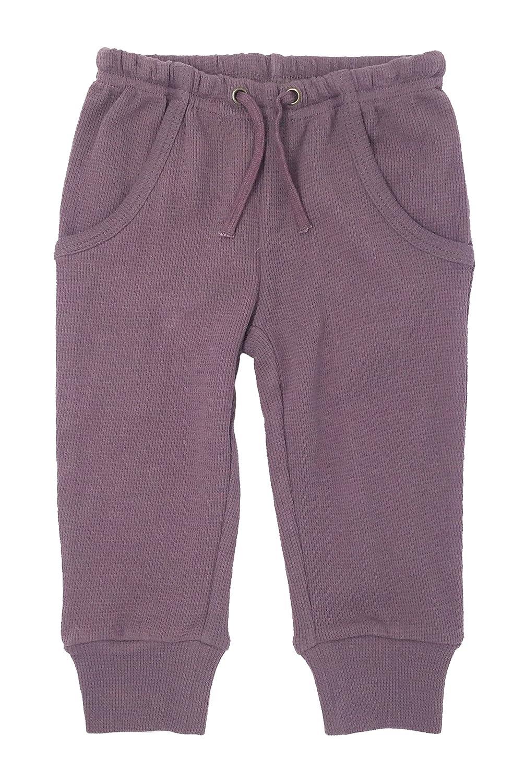 低価格で大人気の L'ovedbaby PANTS ユニセックスベビー 12 - 18 (Toddler) Months PANTS Thermal 12 Amethyst (Toddler) B078WHPPDN, ヤナハラチョウ:4bf653c2 --- a0267596.xsph.ru
