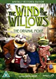 WIND IN THE WILLOWS, THE - THE MOVIE: D [DVD]