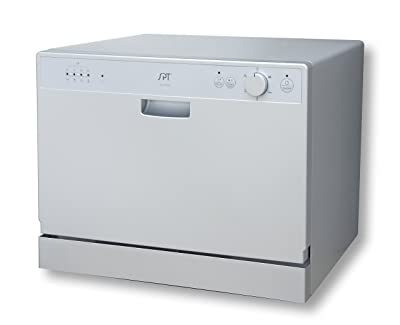 Countertop Dishwasher Price Check : SPT Appliances offers a wide variety of consumer products, including ...