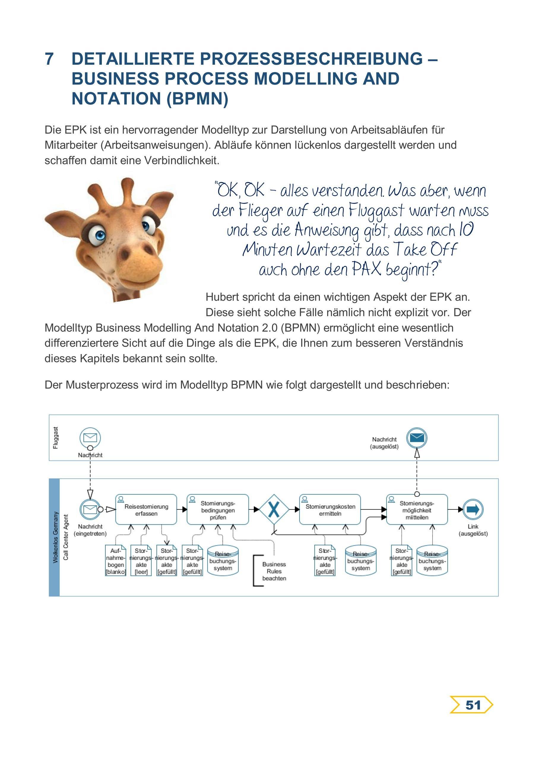 Crashkurs Prozessmodellierung - EPK & Co, so leicht wie noch nie ...
