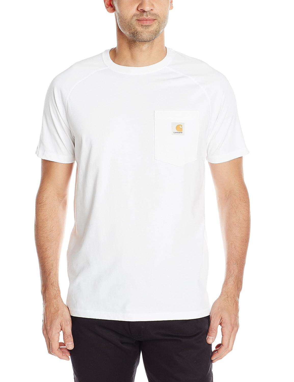 Carhartt Force Funktions T-Shirt B00J28X7YC T-Shirts T-Shirts T-Shirts Menschliche Grenze 0672cd