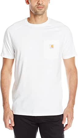 CARHARTT Men's Force Cotton