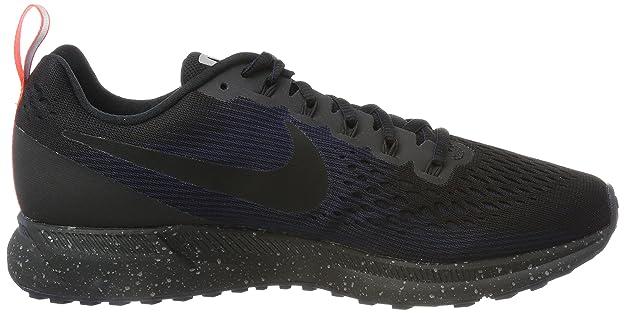 6667960df28 Nike Men s Air Zoom Pegasus 34 Shield Fitness Shoes