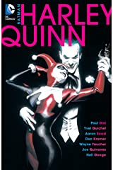Batman: Harley Quinn Kindle Edition