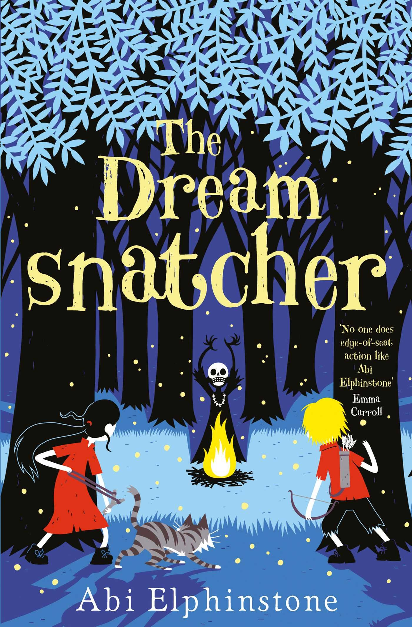 Image result for the dreamsnatcher