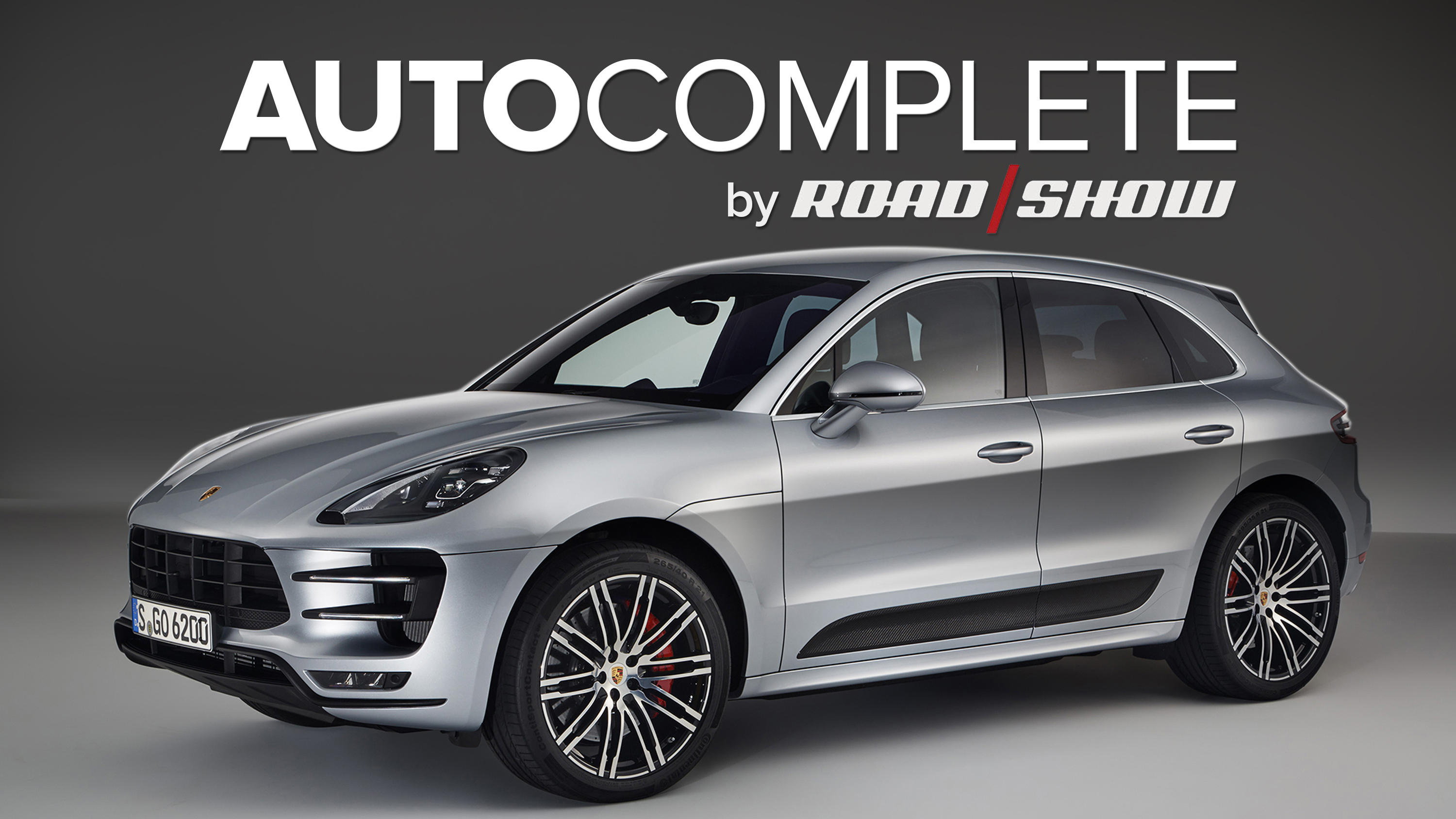 AutoComplete: Porsche Macan Turbo Performance Pack shows theres always room for improvement