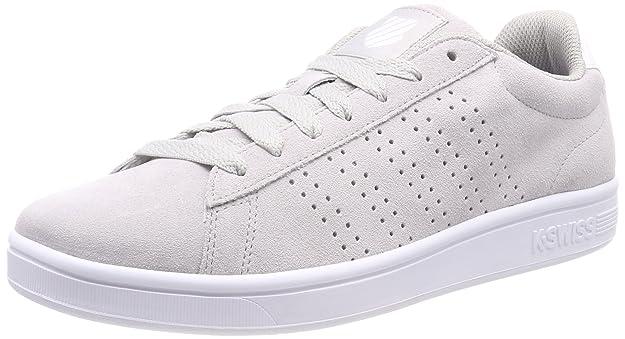 Court Casper Chaussures K Sde Homme Bas Swiss Chaussons 6pHqRT