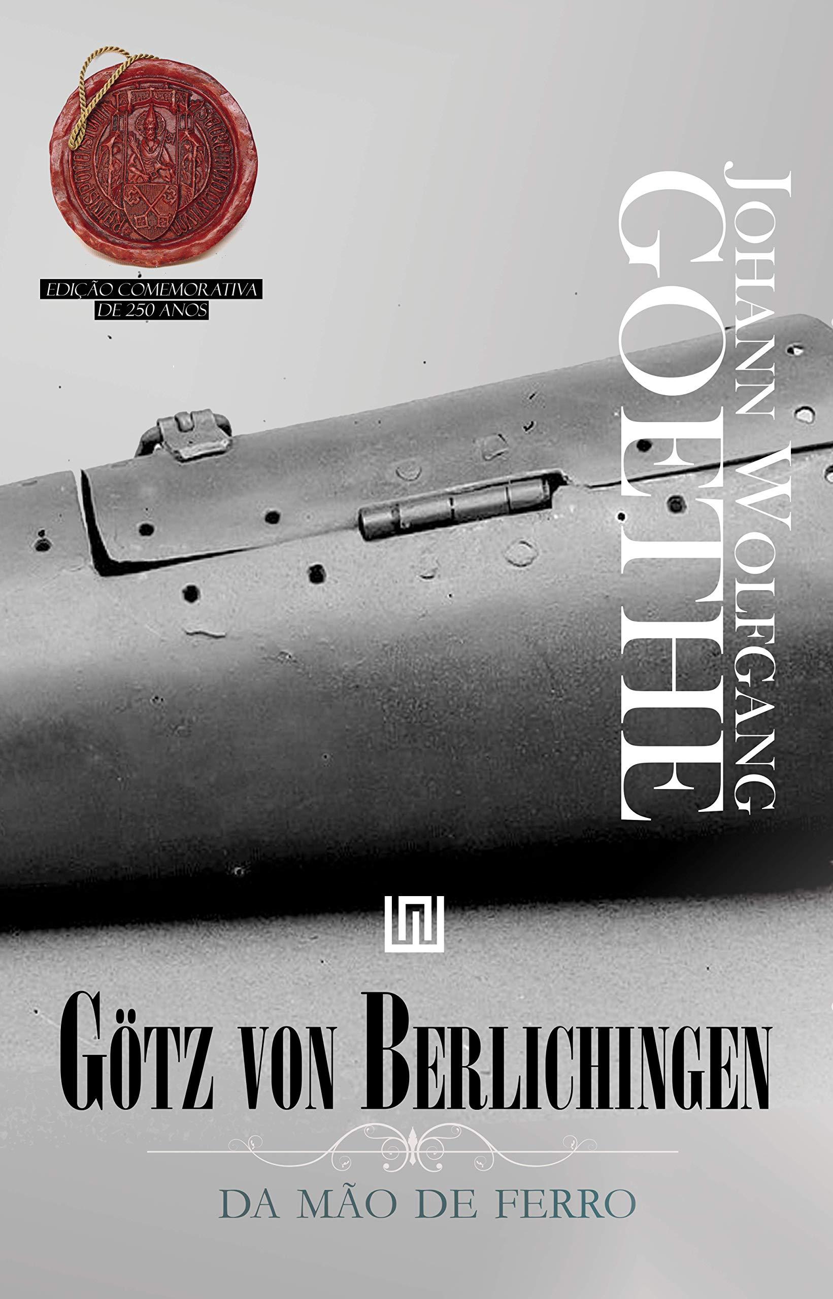 Götz von Berlichingen da Mão de Ferro | Amazon.com.br