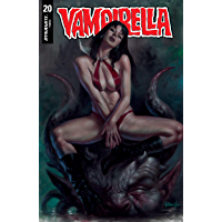 Vampirella (2019-) #20 (English Edition)