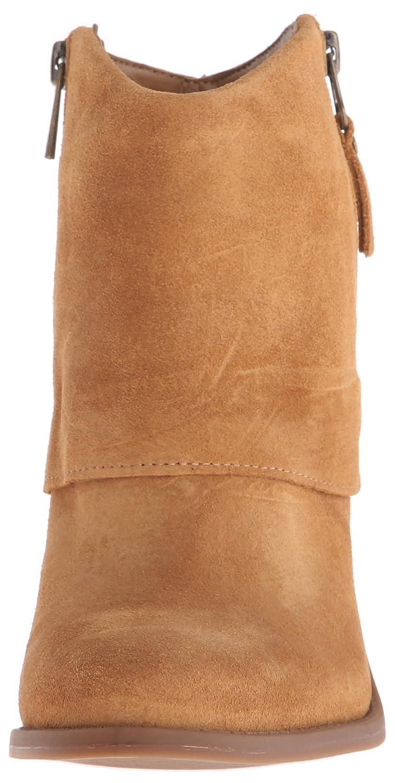 Jessica Simpson B01GPYGEUY Women's Cerrina Ankle Bootie B01GPYGEUY Simpson 11 B(M) US|Honey Brown 920837