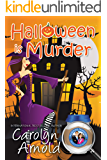 Halloween is Murder (McKinley Mysteries: Short & Sweet Cozies Book 11)