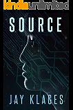 Source: An Espionage Technothriller (Kade Sims Book 2)