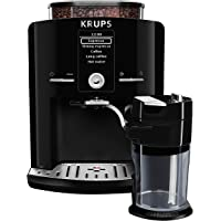 KRUPS Kaffeevollautomat Latt'Espress One-Touch-Funktion (1,7 l, 15 bar, LC Display)