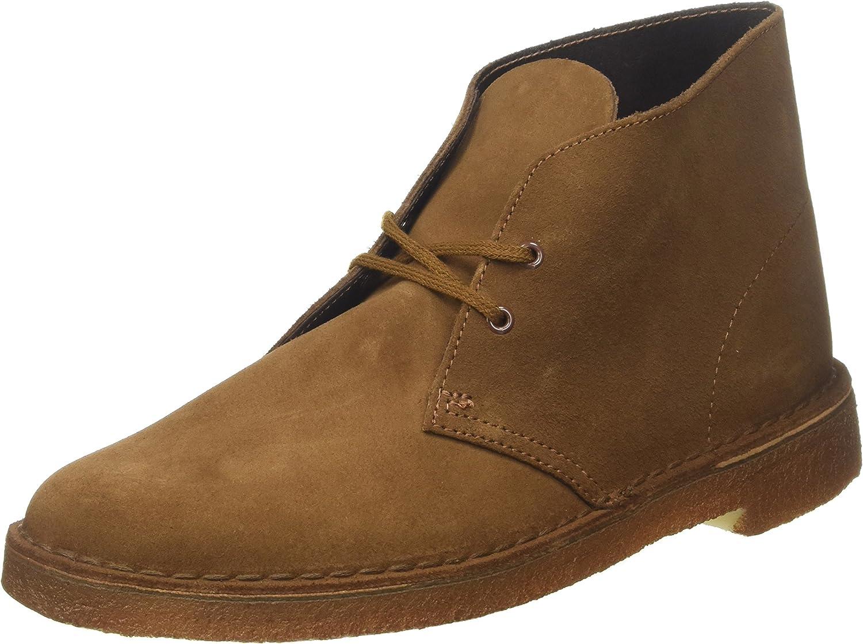 Clarks ORIGINALS Desert Boot, Botas para Hombre
