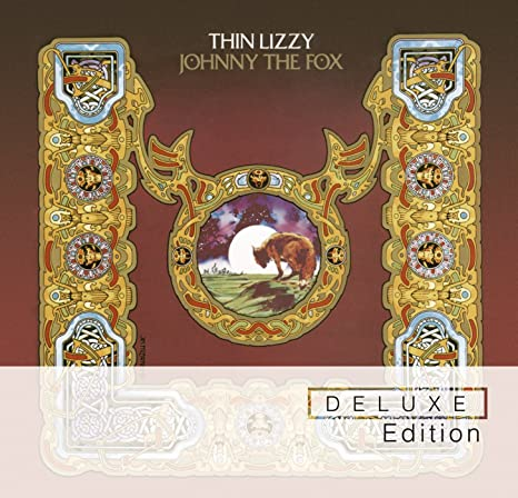 Thin Lizzy - Black Rose [2CD Deluxe Edition] (2011)