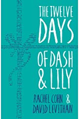 The Twelve Days of Dash and Lily Kindle Edition