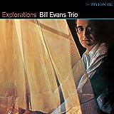 Explorations [LP]