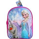 Disney Frozen Olaf & Elsa Backpack