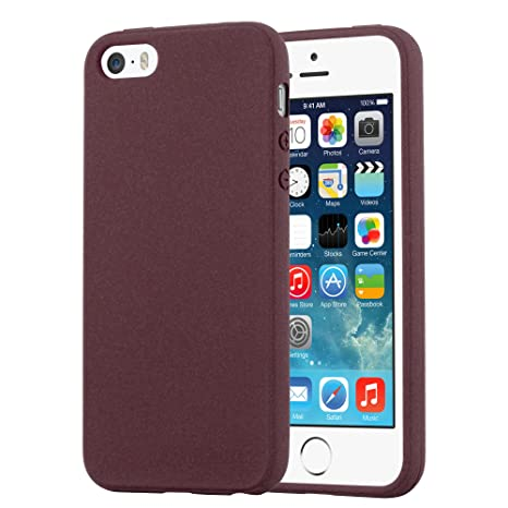 coque iphone 5 bordeaux