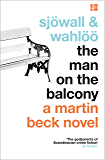 The Man on the Balcony (The Martin Beck series, Book 3)