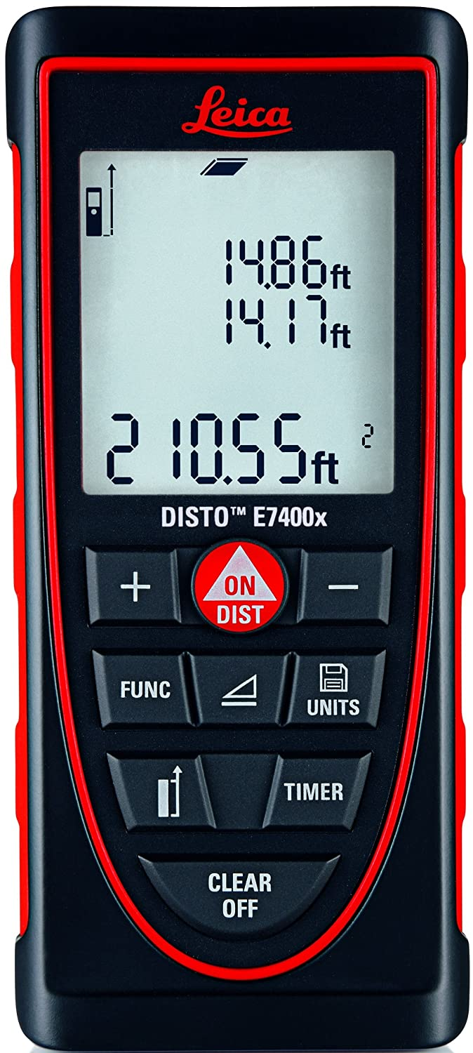 Top 5 Best Laser Distance Measurer (2020 Reviews & Buying Guide) 2