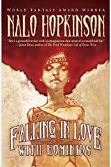 Falling in Love with Hominids Kindle Edition