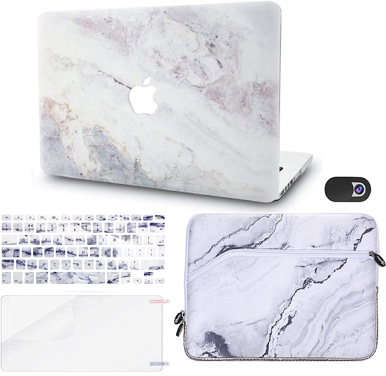 KECC Laptop Case for MacBook Pro 13