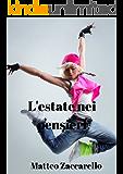 L'estate nei pensieri (Italian Edition)
