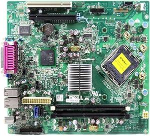 Dell OptiPlex 380 SFF Motherboard R64DJ System Board