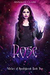 Rose: Witches of Spookybrook #2 Kindle Edition