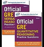 Official GRE Value Combo (ebook bundle)